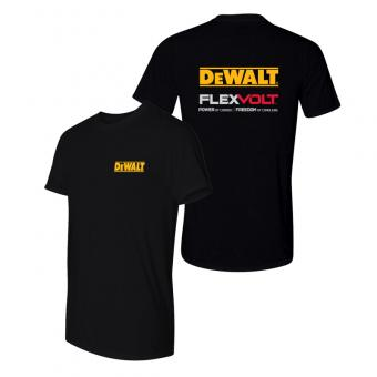 DEWALT FlexVolt Tee - Black