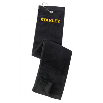 Stanley Grommeted Tri-Fold Golf Towel