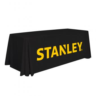 Stanley 8' Table Throw