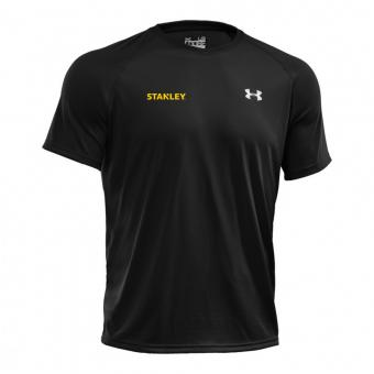 Stanley Under Armour Tech Tee - Black