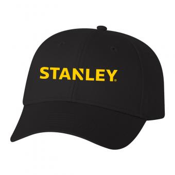 Stanley 6-Panel Brushed Twill Structured  Cap