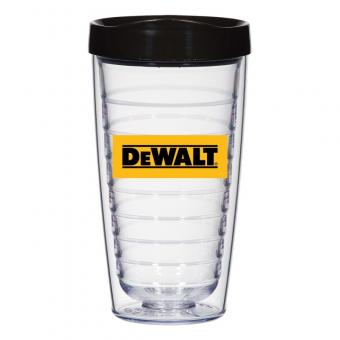 DEWALT 16 oz. Hydro Double Wall Tumbler