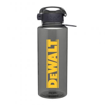 DEWALT 28 oz. h2go Pismo Water Bottle