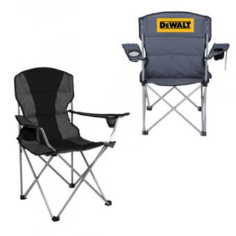 DEWALT Folding Chair with Carrying Bag