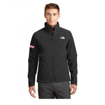 Craftsman Men's North Face Jacket - Black
