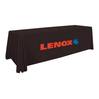 Lenox 8' Table Throw